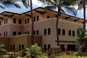 Kapolei Medical Park-Multi use Building